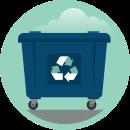 Mejorar Gestión de Residuos